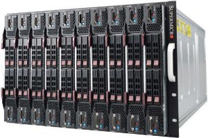 Server rental bangalore blade server